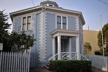 Cow Hollow, San Francisco, United States