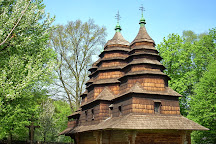 Museum of Folk Architecture and Life, Lviv, Ukraine