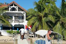 Island Diving Center, West End, Honduras