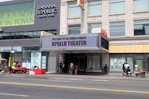 Apollo Theater, New York City, United States