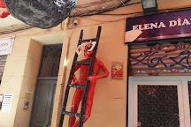Mercat de la Llibertat, Barcelona, Spain
