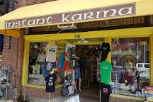 Instant Karma Asheville, Asheville, United States