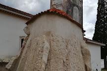 Dolmen of Alcobertas, Alcobertas, Portugal