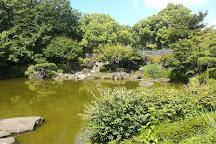 Fuchunomori Park, Fuchu, Japan