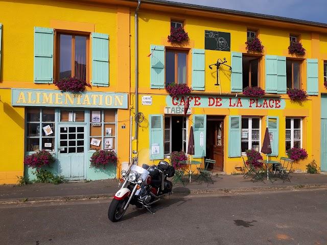 Brieulles-sur-Bar