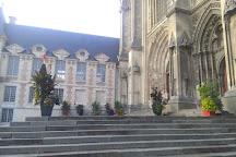 Cathedrale Saint-Pierre de Lisieux, Lisieux, France