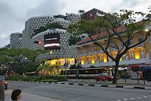 Lucky Plaza, Singapore, Singapore