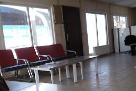 Автобусная станция   Erzurum