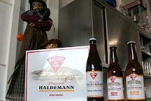Brasserie Haldemann AG, Sugiez, Switzerland
