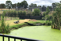 Hunter Valley Zoo, Nulkaba, Australia
