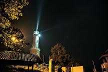 Altingsburg Lighthouse, Kuala Selangor, Malaysia