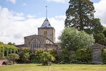 St Nicholas' Church, Arundel, United Kingdom