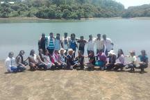 Kande-ela Reservoir, Nuwara Eliya, Sri Lanka