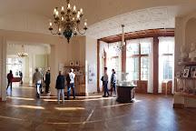 Villa Hugel, Essen, Germany