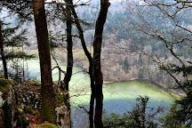 Belvedere des Quatre Lacs, La Chaux-du-Dombief, France