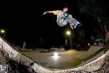 Eskina Skate Parq, Nosara, Costa Rica