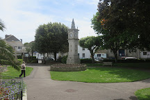 Easton Gardens, Isle of Portland, United Kingdom