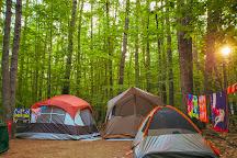 White Lake State Park, Tamworth, United States