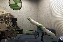 Bicycle Museum, Siauliai, Lithuania