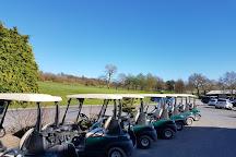 Houghwood Golf, St Helens, United Kingdom