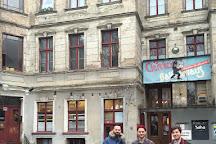When in Berlin, Berlin, Germany
