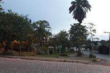 House of the Poet Lindolf Bell, Timbo, Brazil