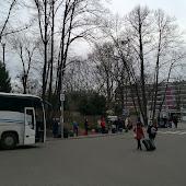 Автобусная станция   Wroclaw