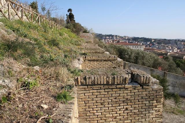 Campo Trincerato della Cittadella di Ancona