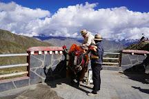 Ganbala Mountain, Nagarze County, China