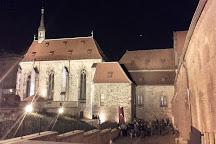 Convent of St Agnes of Bohemia, Prague, Czech Republic