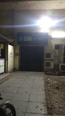 State Bank of India warangal