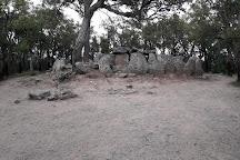 Cova d' en Daina, Santa Cristina d'Aro, Spain