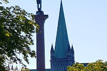 Stiftsgarden, Trondheim, Norway