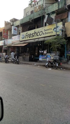 Freshco Sweets and Bakers