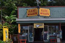 Hawi Center: Hawaii Cigar & Ukulele, Hawi, United States