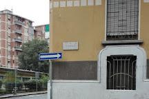Sorsi & Morsi, Turin, Italy