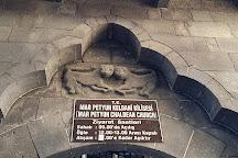Mar Petyun Keldani Catholic Church, Diyarbakir, Turkey