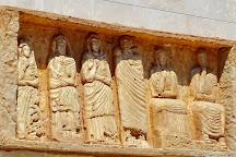 Mersin Arkeoloji Muzesi, Mersin, Turkey