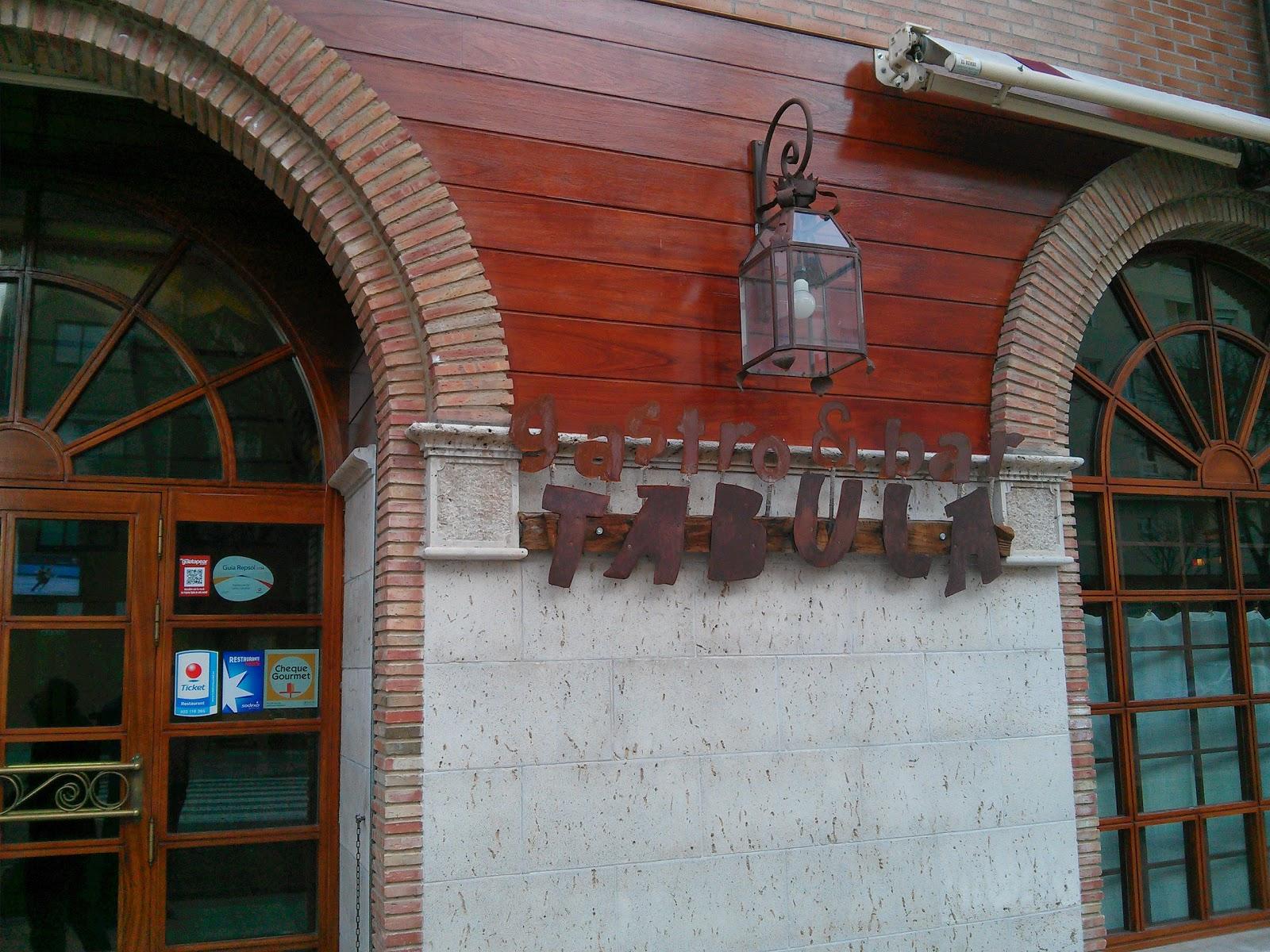 Tabula Gastro&Bar