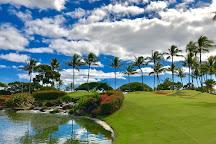 Waikele Country Club, Waipahu, United States