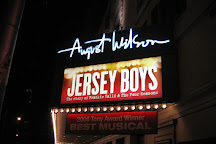Jersey Boys, New York City, United States