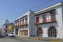 Baluarte Santiago, Veracruz, Mexico