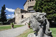 Rocca d'Olgisio, Pianello Val Tidone, Italy