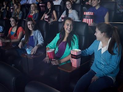 BCC Cinemas Mackay City, Queensland, Australia   Phone: +61 7 4957 3515