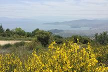 Centaurs' Path, Portaria, Greece