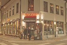Nedre Lokka Cocktailbar & Lounge, Oslo, Norway