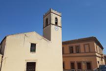Chiesa di San Nicola di Bari, Muravera, Italy
