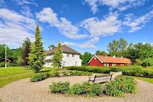 Eidsfos Hovedgard, Eidsfoss, Norway