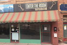 Enter the Room, Manitou Springs, United States