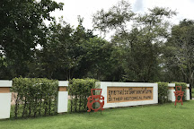 Si Thep Historical Park, Si Thep, Thailand